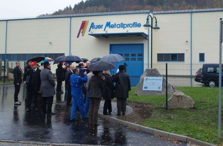 Auer Metallprofile GmbH
