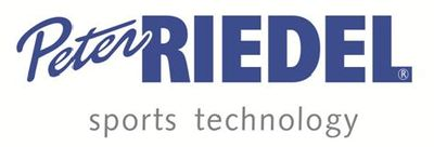 Logo der Peter Riedel Sports Technology GmbH