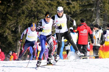 Masters World Cup Oberwiesenthal
